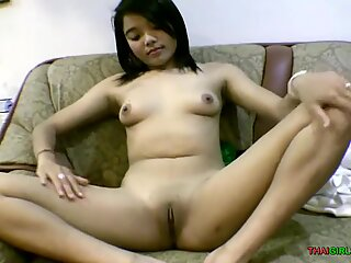 some dick for an Asian lesbian