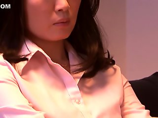 Hottest Japanese chick in Exotic HD, Masturbation JAV clip