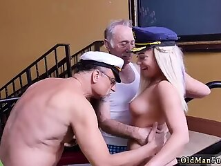 Teen sperm pussy Age ain t nothing but a number!