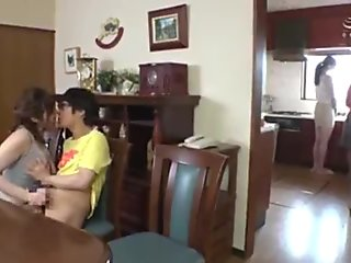 Pretty stepsister part 2 - caring elder neighbor girl
