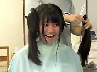 Japanese headshave gils 6