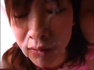 Fchang69_the2nd's amateur asian facials vol. 2