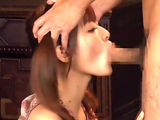 Best Japanese girl Haruki Sato in Amazing Teens, Blowjob JAV video