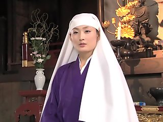 Hottest Japanese model in Fabulous HD, Lesbian JAV video