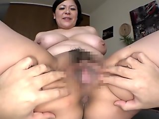 Hottest Japanese chick in Fabulous Big Tits, HD JAV clip