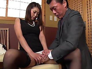 1 Miki Aimoto