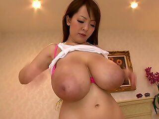 Hitomi The Titty Queen