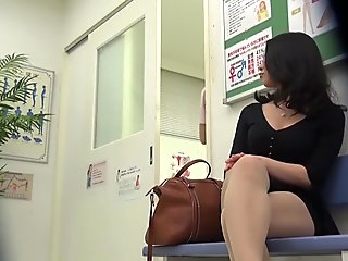 Exotic Japanese girl in Hottest Fetish, Teens JAV movie
