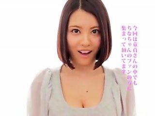 China Matsuoka x Total Amateurs - A Virgin's First Fuck