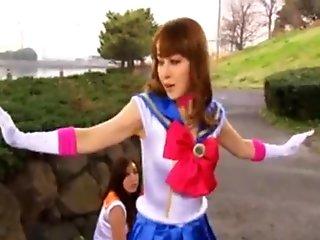 japanese superherione vore